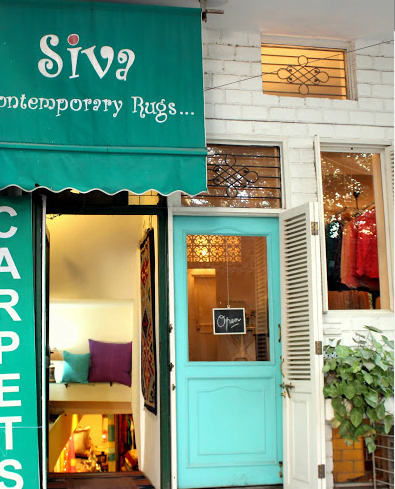 Siva Oriental Rugs is a Decoration store in Shahpur