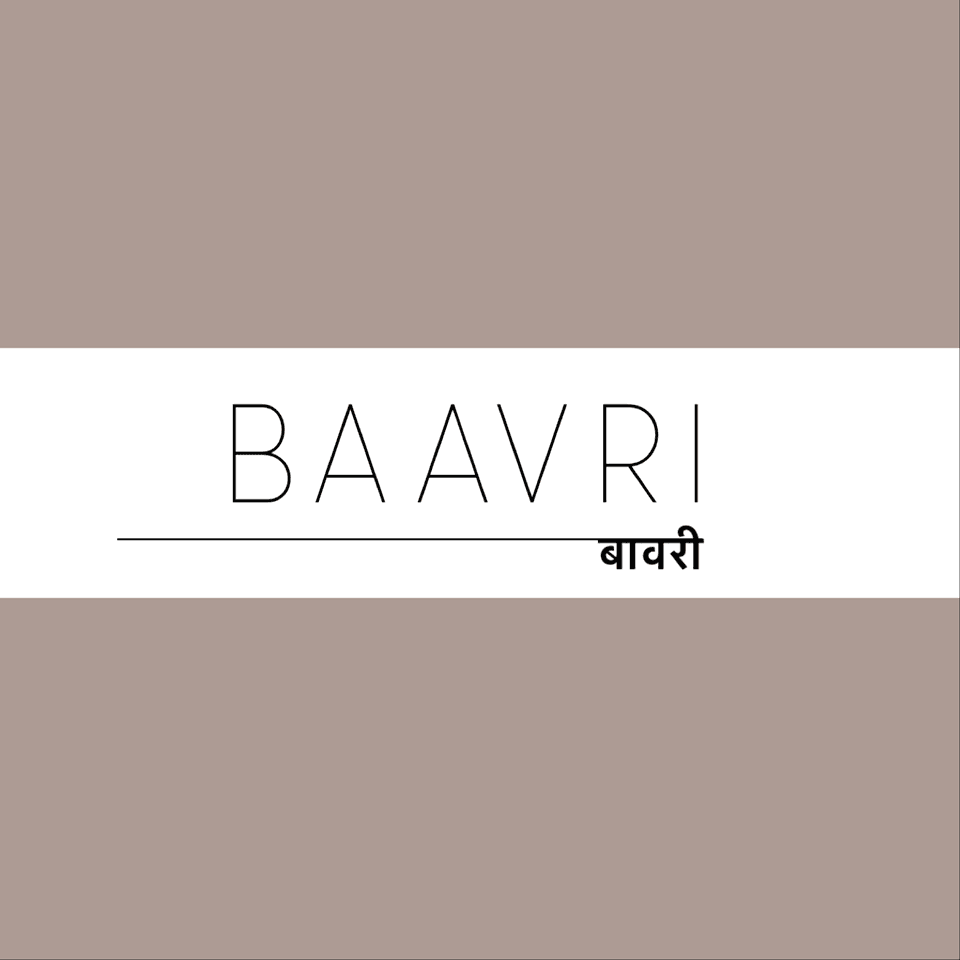Baavri is a Fashion Designer at Shahpur Jat in Delhi
